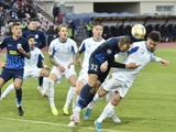 УЕФА составил рейтинг, в котором Украина третья после Андорры и Гибралтара