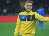 Виктор Цыганков: «Я понимаю, что сборная Украины в любом случае не является фаворитом»