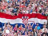 Украинские и хорватские ультрас договорились о ненападении на матче сборных