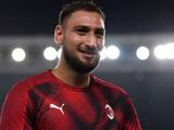 «Милан» пытается продлить контракт с Доннаруммой