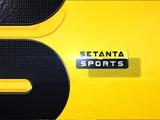 Setanta получила лицензию на запуск второго телеканала в Украине