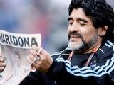 Заваров: «Неоднократно играл против Марадоны. Жалко, что он так рано ушёл из жизни»