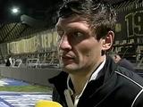 Евгений Селезнев: «Можно было забить левой, но это больная нога»
