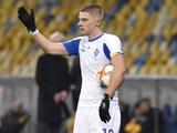 СМИ: «Манчестер Юнайтед» следит за Виталием Миколенко