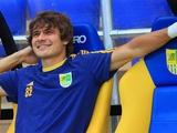 Павел Ребенок: «Вызова в сборную Украины ждал с 17-ти лет!»