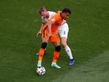 «Ливерпуль» и дортмундская «Боруссия» заинтересованы в подписании Малена