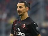Ибрагимович продлит контракт с «Миланом» при одном условии