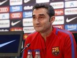 «Барселона» продлила контракт с главным тренером