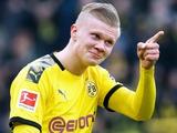 «Манчестер Сити» зимой начнет переговоры о трансфере Холанда