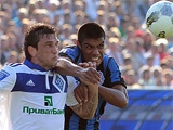 «Черноморец» — «Динамо» — 1:2. Отчет о матче