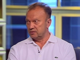 Сергей Морозов: «Шахтер» перестал заниматься второй частью футбола — черновой работой, отбором»