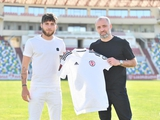 Георгий Цитаишвили будет выступать за сборную Грузии