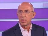 Александр Сопко: «Переезд в Россию грозит Ракицкому серьезными имиджевыми потерями»