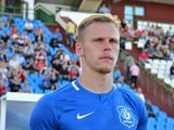 «Колос» намерен усилиться защитником из чемпионата России