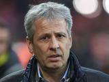 Kicker: руководство дортмундской «Боруссии» провело встречу с Фавром. Швейцарец — основной кандидат на пост главного тренера