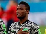 Отца капитана сборной Нигерии похитили перед матчем с Аргентиной