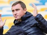 Андрей Воробей: «Верю, что сборная Украины еще сможет побороться и за второе место в группе»
