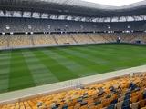 Директор «Арены-Львов»: «Для подготовки арены к матчам сборной Украины нам потребуется два-три дня»