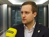 Секретарь КДК УАФ Игорь Грищенко рассказал, когда решится судьба матча «Ингулец» — «Шахтер»
