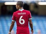 Крауч: «Есть впечатление, что Тьяго может играть в футбол даже в тапочках»