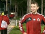 Эрик Бикфалви: «Готов вернуться в Украину, но только в один из ведущих клубов»
