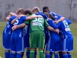 «Динамо-2» — «Сумы» — 0:2. ВИДЕО