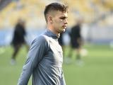 «Динамо» — «Олимпик»: ситуация с дисквалификациями