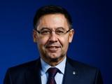 «Барселона» потратила 1 млн евро на улучшение репутации Бартомеу