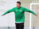 Василий Кобин: «Поставил для себя цель — закончить карьеру в 35 лет»
