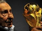 Легенда сборной Уругвая признан лучшим футболистом в истории ЧМ