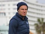 Вячеслав Шевчук: «Опять судьи будут мне звонить, извиняться»
