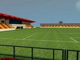 «Ингулец» активно строит стадион (ВИДЕО)
