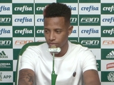 Че Че: «Я советовался с Данило Силвой»