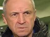 Александр Рябоконь: «Ничья с «Динамо» — нормальный результат»