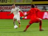 Лига Европы, 2-й квалификационный раунд. «Арис» — «Колос» — 1:2