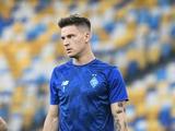 Беньямин Вербич: «Хотим играть в красивый и дисциплинированный футбол»