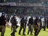 В Украине создадут футбольную полицию