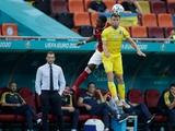 Экспертиза. График полета сборной Украины на Евро-2020