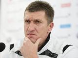 Игорь ПАНКРАТЬЕВ: «Если бы мы боялись, не ехали бы в Украину»