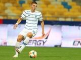 СМИ: «Ювентус», «Наполи» и «Милан» следят за защитником «Динамо»