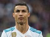 «Ювентус» планирует продать Роналду