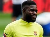 «Барселона» может включить Юмтити в сделку по Депаю