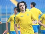 Николай Шапаренко: «Мне еще далеко до того, чтобы называться Иньестой»