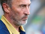 Александр Петраков: «Я вам назову тренерский штаб, но я с ними еще не разговаривал»
