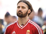 Тамаш Кадар забил за сборную Венгрии (ВИДЕО)