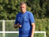 Александр Хацкевич: «Лучшим с точки зрения содержания игры был выездной матч с «Шахтером»