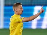 Александр Зинченко: «Главная задача сборной Украины в Лиге наций — сохранить прописку в дивизионе А»