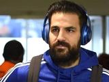 Фабрегас: «Может, теперь меня вызовут в сборную Испании»