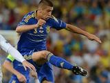 УЕФА: Хачериди — ключевой игрок сборной Украины, а Гармаш — надежда на будущее