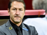 Главный тренер сборной Австрии Франко Фода: «Сделаем всё, чтобы занять в этой группе второе место»